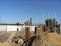 budowa basenu